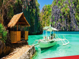 Anniversary Seat Sale on Philippine Airlines from SGD136
