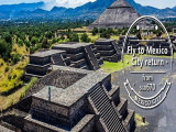 Fly to Mexico from SGD670 with China Southern Airlines