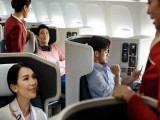 Special Business Class Advance Purchase Fares with Cathay Pacific from SGD518