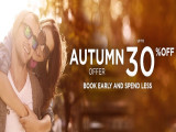 Up to 30% Off Hotel Stay this Autumn Season with Accorhotels