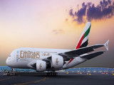 Discover Europe, Middle East and America with Flights on Emirates from SGD569