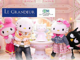 Enjoy a Kitty-Cat Fever Staycation in Le Grandeur Palm Resort from RM428