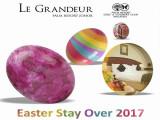 Celebrate Easter in Le Grandeur Palm Resort Johor from RM328