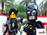 Win a Pair of 1-Day Theme Park Tickets in Legoland Malaysia