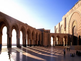 Fly to Algeria with Air France from SGD1,276