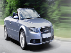 Up to 35% Off on International Car Rental with Avis and Citbank