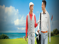 2 Days 1 Night Golf Package from RM213 in Resorts World Kijal
