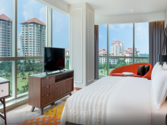Tee-Off at IOI Resort City During your Stay in Le Méridien Putrajaya