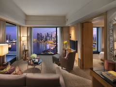 Enjoy a Fourth Night Free in Mandarin Oriental Singapore