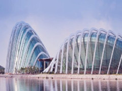 Enjoy Audio Tour or OCBC Skyway Admission Ticket as you Visit Gardens by the Bay with MasterCard