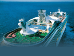 Enjoy SGD10 on your Cabin Upgrade on Royal Caribbean Cruise with HSBC