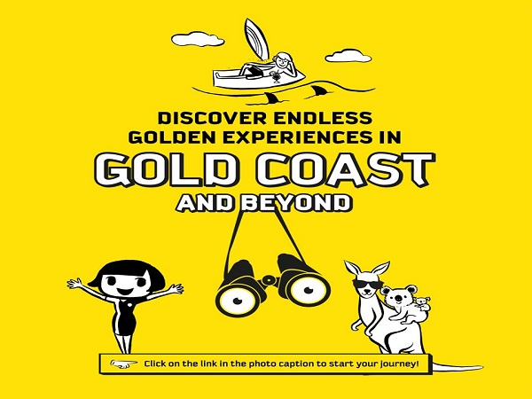 Cheap Air Tickets Deals Win Flights To Gold Coast With Scoot S Go For Gold