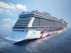 Dream Cruise - Genting Dream