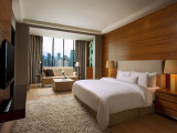 Stay Balanced with an Extended Stay in The Westin Kuala Lumpur