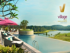 Staycation in Village Resort Grand Lagoi by Far East Hospitality from SGD118 with NTUC Card