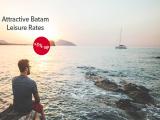 Enjoy 5% Off Batam Leisure Rates on Avis Car Rental