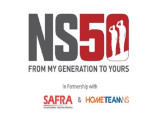 Special Offer for 50 years of National Service in Gardens by the Bay
