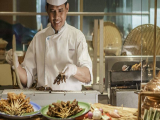 Ramadan Package with 20% Off Best Available Rate in Marina Mandarin