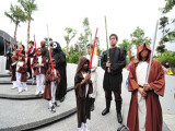 Kids with Full Star Wars Go FREE in Legoland Malaysia