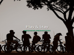 Play and Stay in Village Changi Hotel via Far East Hospitality  from SGD170