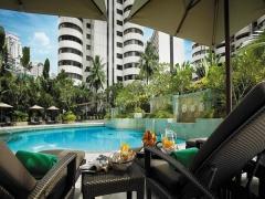 Golden Circle: Spring Offer in Shangri-La Kuala Lumpur