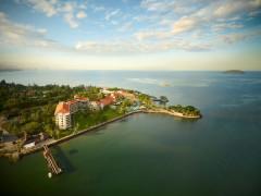Sea & Jungle in 2 Days for RM850 in Shangri-La's Tanjung Aru Resort & Spa