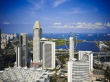 15% Savings on your Stay in Pan Pacific Singapore with UOB Card