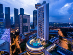 20% Savings when you Book in Advance for your Pan Pacific Singapore Stay