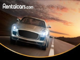 5% Savings on Rentalcars.com when you Book and Pay with UOB Cards