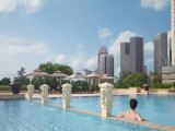 Enjoy 15% Off Best Available Rate in Parkroyal on Beach Road with UOB Cards
