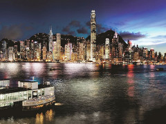 25% Off for All Passengers | 1-Night Hong Kong Cruise with Star Cruises