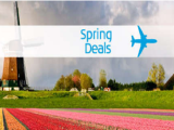 Spring Deals from SGD259 to Bali with KLM Royal Dutch Airlines