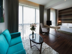 Special Room Rate in D'Majestic Place by Swiss-Garden for UOB Cardholders