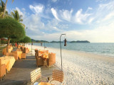 Enjoy 20% Savings when you Book and Pay with Standard Chartered in Meritus Pelangi Beach Resort