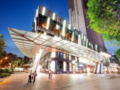 Enjoy 15% Savings on your Stay in Mandarin Orchard Singapore with Standard Chartered