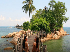 Enjoy 15% Off Tropical Experience in Nongsa Resorts with UOB Cards