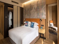 Best Suite Staycation Deal from RM660 in Hotel Jen Penang
