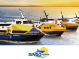 Sindo Ferry 1-FOR-1 Deal Exclusive for NTUC Cardmembers