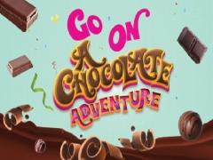 A Chocolate Adventure in Resorts World Singapore