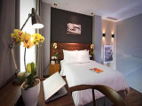 Enjoy a Complimentary Room Upgrade on your Stay in Kingwood Boutique Hotel Miri with UOB Cards
