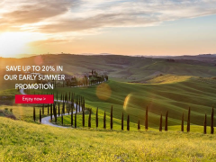 Early Bird Summer Promotion | Save Up to 20% on Car Rental with Avis