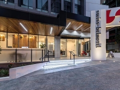 May Special - Save 20% in Swiss-Belhotel Brisbane