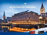 Fly to 185 Destinations with British Airways and UOB Cards from SGD722