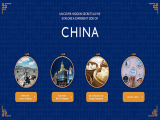 Uncover Hidden Secrets as we Explore a Different Side of China with Singapore Airlines