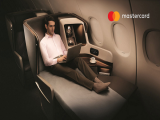 Elevate your holidays with Mastercard® and Singapore Airlines