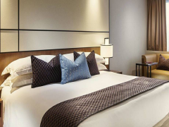 Short Escape Getaway Deal in Mandarin Orchard Singapore