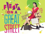 Fiesta on a Great Street 2017 with Maybank Mastercard Cards!