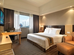 Exclusive Rate in Concorde Hotel Shah Alam with OCBC Cards