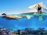 Explore the Blue Sea of Australia with SilkAir from SGD779