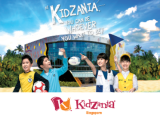Enjoy 50% Off 2nd Ticket to KidZania SIngapore with NTUC Card